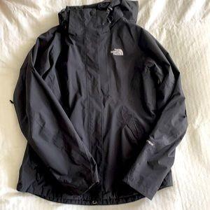 NorthFace Women's Boundary Triclimate Jacket